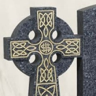 Celtic Headstone - CH007
