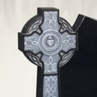 Celtic Headstone - CH014