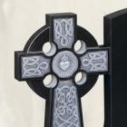 Celtic Headstone - CH015