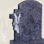 Modern Headstone - MH014