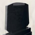 Modern Headstone - MH031