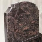 Modern Headstone - MH019