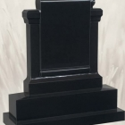 Modern Headstone - MH033