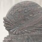 Modern Headstone - MH005