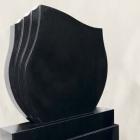 Modern Headstone - MH034