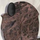 Modern Headstone - MH023