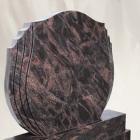 Modern Headstone - MH025