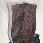 Modern Headstone - MH022
