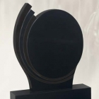 Modern Headstone - MH044