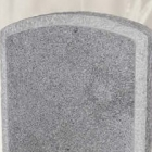 Modern Headstone - MH001